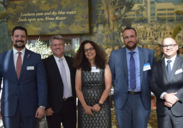 Great Success for the ILS Conference on Defending Human Rights