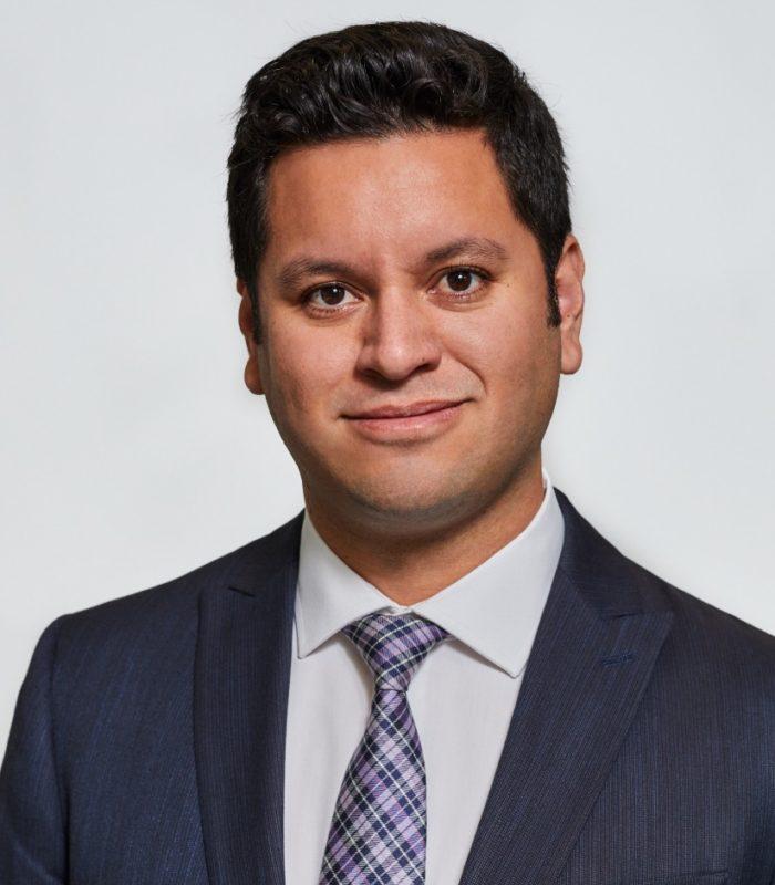 Xavier Rubio Profile Photo